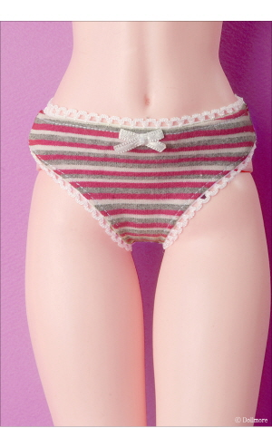 Pink Dollmore 1//3 BJD New SD Lacy S-T-Panty