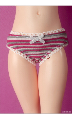 Kolya Underwear Set Orange Dollmore BJD MSD